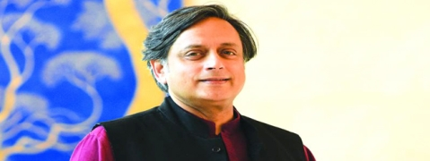 Tharoor granted conditional anticipatory bail