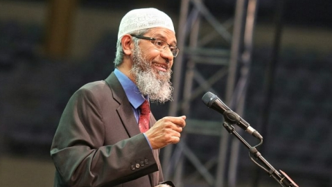 Zakir Naik's extradition issue cannot be decided by one man, say Malaysian Ministers