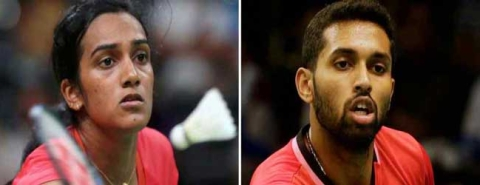 Prannoy, Sindhu crash out of Indonesia Open in quarters