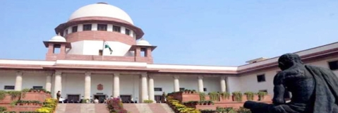 Let SC take decision on gay sex, says Centre
