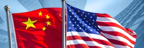 US firms doing business in China mostly oppose tariffs, survey shows