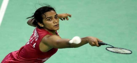 Sindhu enters semi-finals of Thailand Open