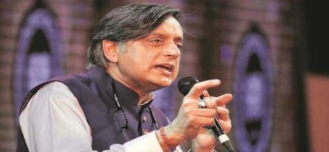 Congress pulls up Tharoor on 'Hindu-Pakistan' remark; Ex-minister remains defiant