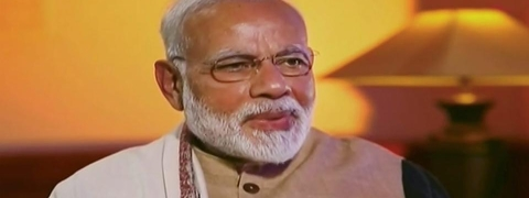 Modi to visit Korea, receive Seoul Peace Prize