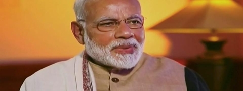 PM says India being looked as nation of possibilities