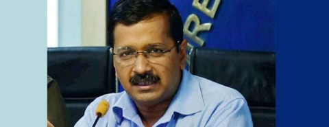 Conspiracy being hatched to derail AAP govt functioning: Kejriwal