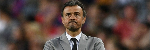 Luis Enrique to be named Spain coach - reports