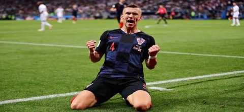 Meet Perisic: the sculptor of Croatian victory
