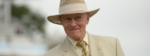 Former England captain Boycott recovering after heart surgery
