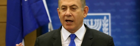 Israeli police again question Netanyahu over alleged corruption