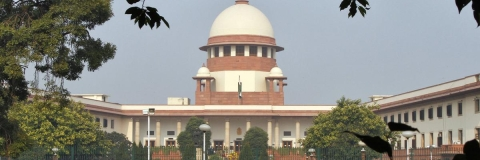 SC orders  notice on plea to disqualify OPS, 10 other MLAs