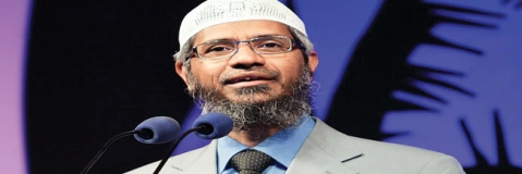 Malaysia still considers the request for Zakir Naik's extradition: MEA