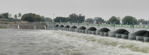 Cauvery Regulation Committee seeks storage position in TN and Kerala