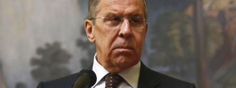 Lavrov says may discuss Venezuela with Pompeo later on Tuesday