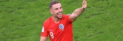 Under-estimated Henderson thrives as England linchpin