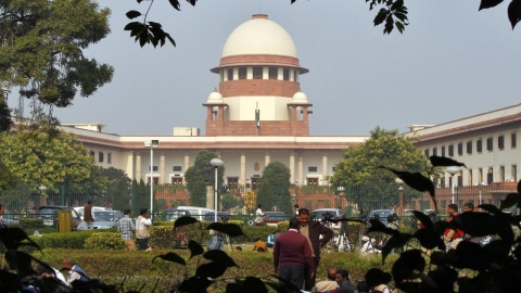 Apex court favours live-streaming of its proceedings