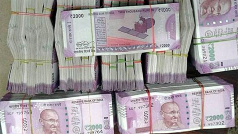 IT raids on road contractor unearth Rs 162 cr black money