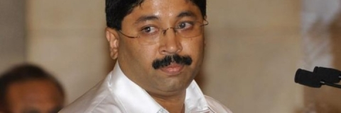 SC orders Dayanidhi Maran to face trial in telephone exchanges cases