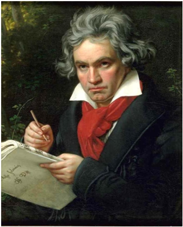 Piano^Graphy : Beethoven and Bresson