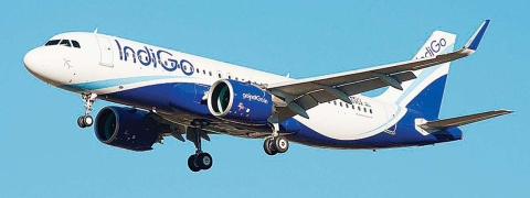 IndiGo offers flight tickets from Rs.1212