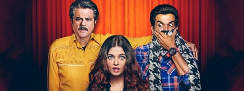 Anil, Aishwarya were our natural choices for  'Fanney Khan'