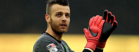 Manchester City goalkeeper Gunn joins Southampton