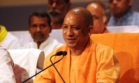 Yogi to crack down on lazy staff