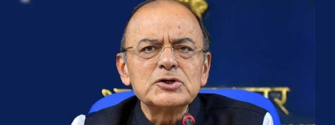 SC verdict makes it clear, 'Delhi is subservient to Centre': Jaitley