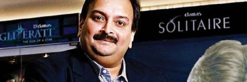 Govt notifies Commonwealth extradition norms for Choksi
