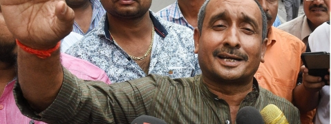 Unnao rape victim's family questions BJP for not taking action