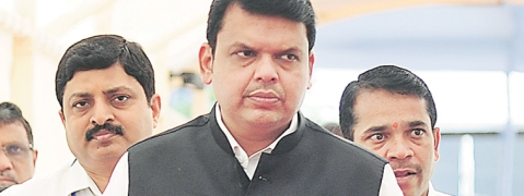 Fadnavis sets date for reservation