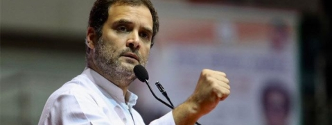 Rahul laments plight of women and girls