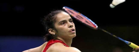 Saina enters quarter-final; Srikanth bows out