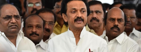 Stalin all set to become DMK president