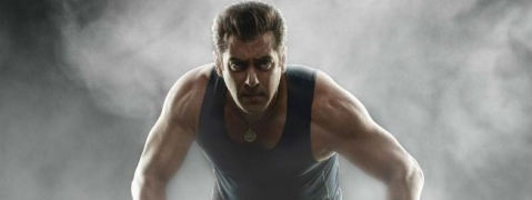 Salman shares fitness video in response to challenge by Union Minister Kiren Rijiju