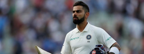Glad to be a part of such an exciting Test match: Kohli