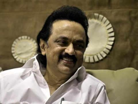 Can Stalin lead DMK to power?