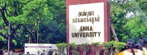 Marks scandal in Anna varsity, three academecians suspended