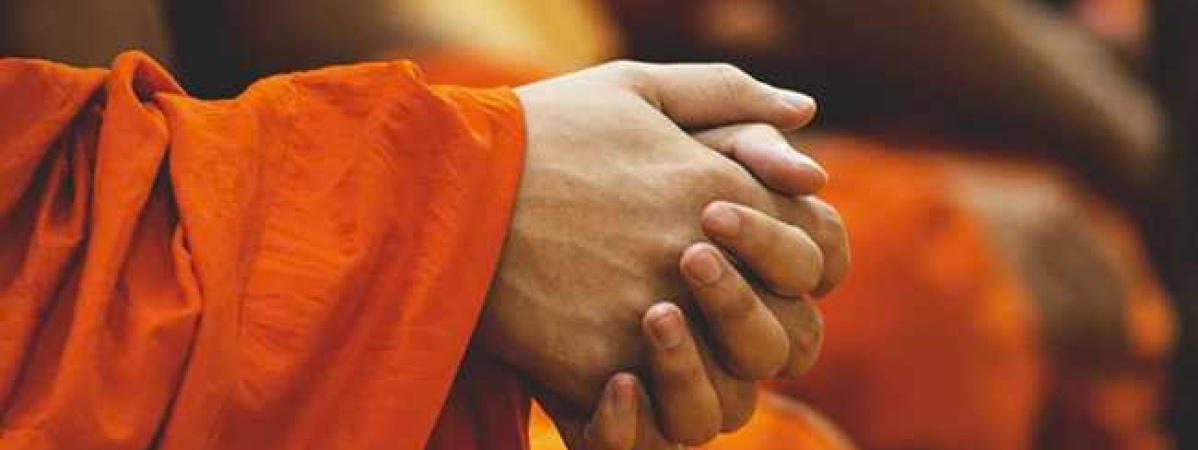 Buddhist monk arrested on sexual abuse charge