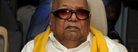 DMK demands Bharat Ratna for Kalaignar