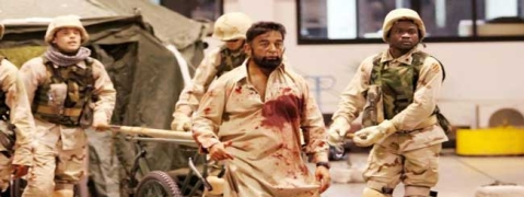 Madras HC clears 'Vishwaroopam 2' release