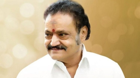Last journey of actor-politician Nandamuri Harikrishna begins