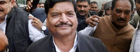Break in Samajwadi Party, Yadav family in UP: Shivpal floats new political outfit