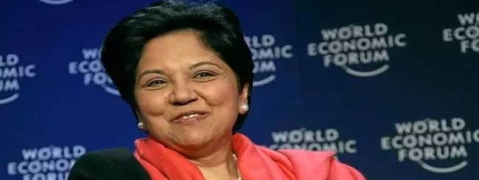 PepsiCo CEO Indra Nooyi to step down on Oct 3