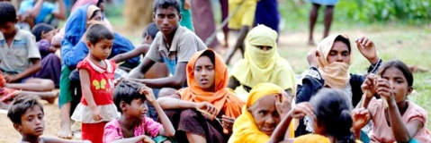 Rohingyas continue to be vulnerable: WHO