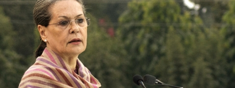 Our party's position is absolutely clear on Triple Talaq Bill: Sonia