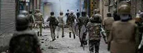 2 militants killed in Bandipora encounter, clashes erupt