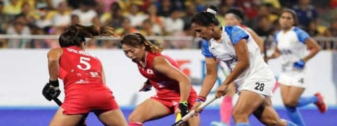 Asian Games: Indian women's hockey gold ends in drought