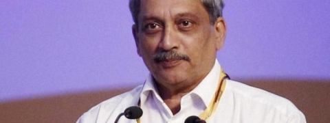 Goa CM to fly to US for further treatment