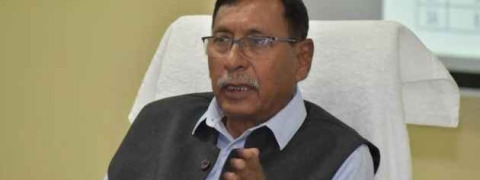 Rape case filed against Union Railway Min Gohain